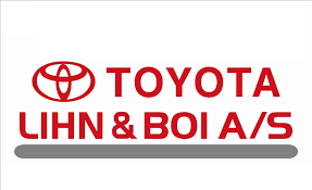 Toyota Lihn og Boi Afdeling Bjerringbro - Løvskal